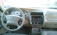 Picture of 2003 Ford Explorer Sport XLT, interior