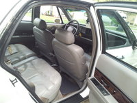 Picture of 1999 Buick LeSabre Limited, interior