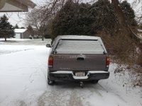 Picture of 2002 Toyota Tundra 2 Dr STD Standard Cab LB, exterior, gallery_worthy