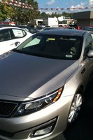 Picture of 2014 Kia Optima EX