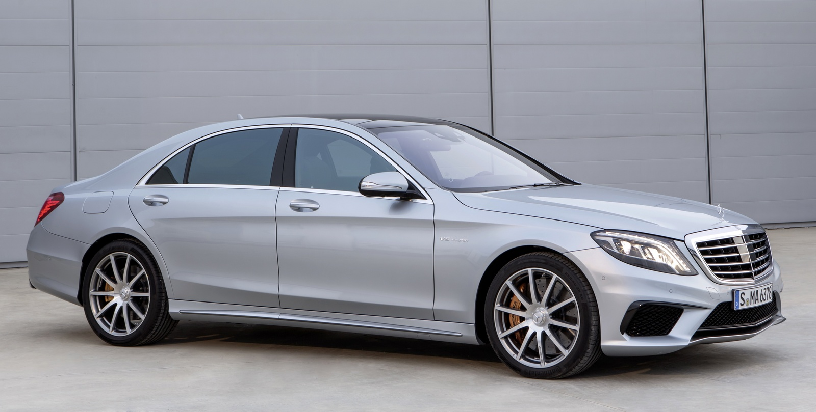 2014 mercedes benz s class review cargurus for New mercedes benz s class 2014