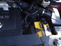 Picture of 2003 Nissan Murano SL