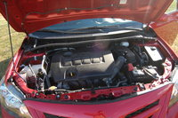 Picture of 2012 Toyota Corolla S, engine
