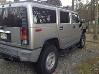 Picture of 2004 Hummer H2 Luxury, exterior