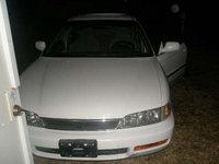 Picture of 1997 Honda Accord LX, exterior