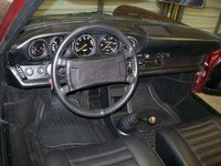 Picture of 1974 Porsche 911, interior