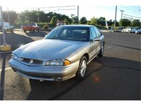 1997 Pontiac Bonneville 4 Dr SE Sedan picture, exterior