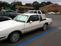 Picture of 1986 Pontiac Grand Prix Aero, exterior