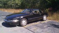 1991 Buick Reatta 2 Dr Base Coupe, Waiting for it's next adventure., exterior