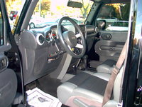 Picture of 2010 Jeep Wrangler Unlimited Sahara RWD, interior, gallery_worthy