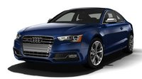 2014 Audi S5 Picture Gallery