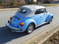Picture of 1979 Volkswagen Beetle, exterior