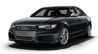 2014 Audi S6, Front-quarter view, exterior, manufacturer, gallery_worthy