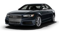 2014 Audi S6 Overview