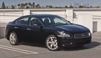 2014 Nissan Maxima Picture Gallery