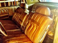 Picture of 1969 Lincoln Continental 2 Dr Coupe, interior
