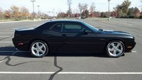 Picture of 2012 Dodge Challenger R/T Classic, exterior, gallery_worthy