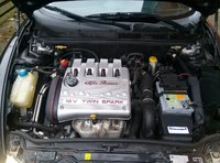 Picture of 2001 Alfa Romeo 147, engine