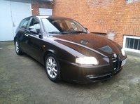 Picture of 2001 Alfa Romeo 147, exterior, gallery_worthy
