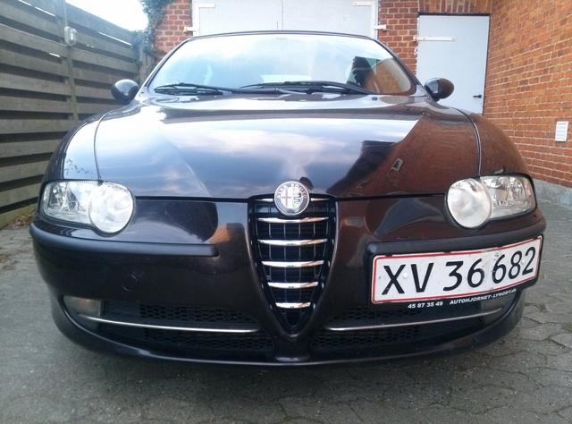 Picture of 2001 Alfa Romeo 147