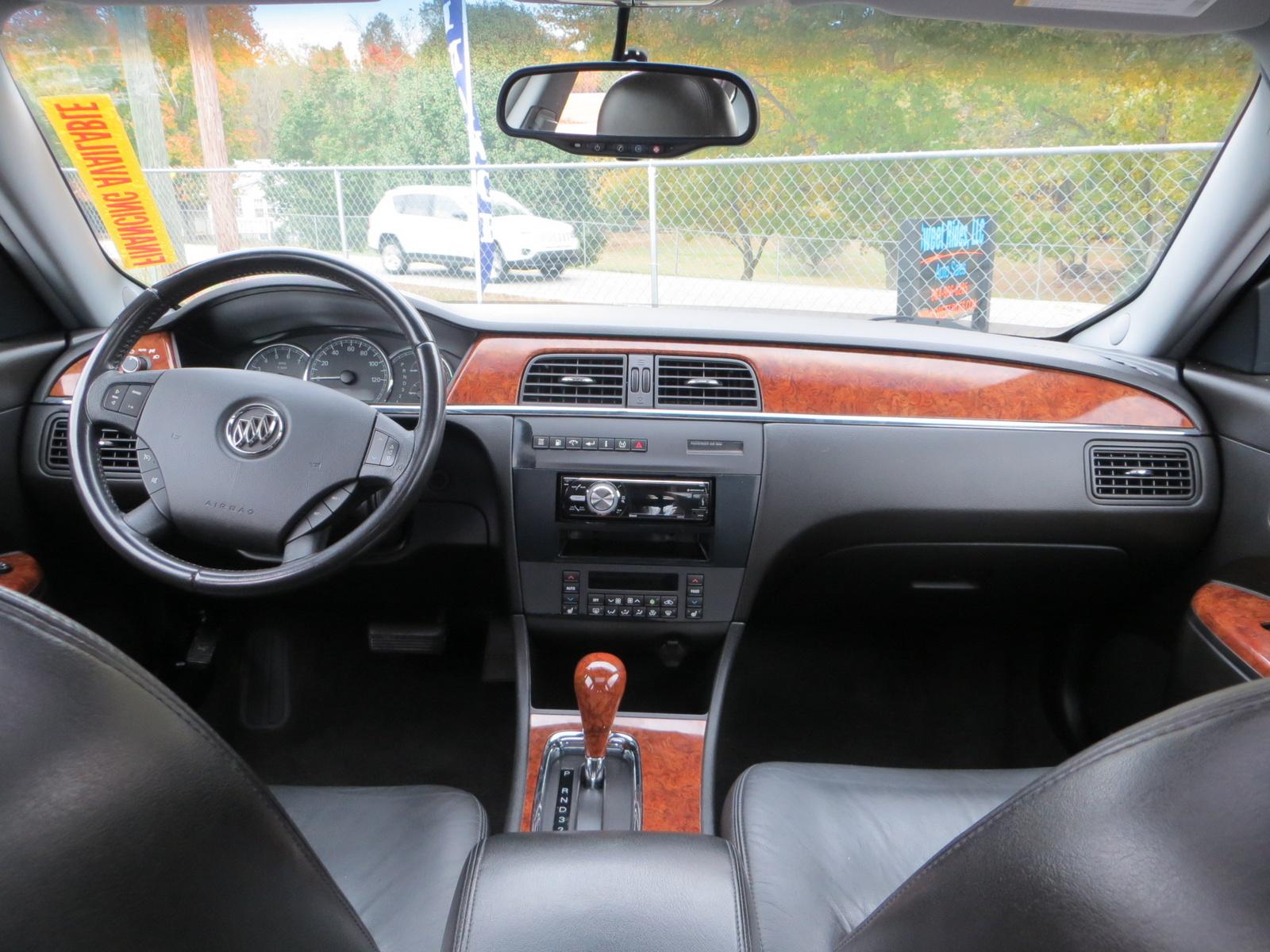 2005 Buick LaCrosse - Pictures - CarGurus
