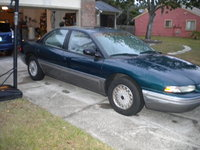 Picture of 1994 Chrysler Concorde 4 Dr STD Sedan, exterior