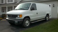 2007 Ford E-250 Base picture, exterior