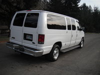 Picture of 2008 Ford E-Series Passenger E-150 XLT, exterior