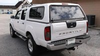 Picture of 2002 Nissan Frontier 4 Dr SE Crew Cab SB, exterior, gallery_worthy