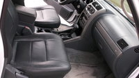 Picture of 2002 Nissan Frontier 4 Dr SE Crew Cab SB, interior, gallery_worthy