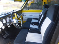 Picture of 1972 Chevrolet C/K 10, interior