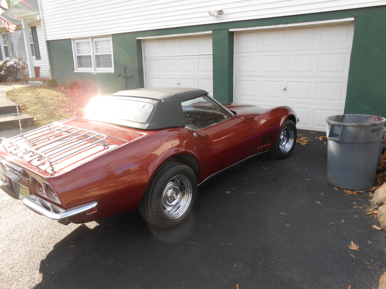 1968 chevrolet corvette convertible for sale cargurus. Cars Review. Best American Auto & Cars Review