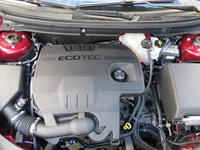 Picture of 2011 Chevrolet Malibu LT, engine, gallery_worthy