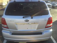 Picture of 2006 Kia Sorento EX 4WD, exterior, gallery_worthy