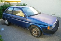 Picture of 1990 Toyota Tercel 2 Dr EZ Hatchback, exterior, gallery_worthy