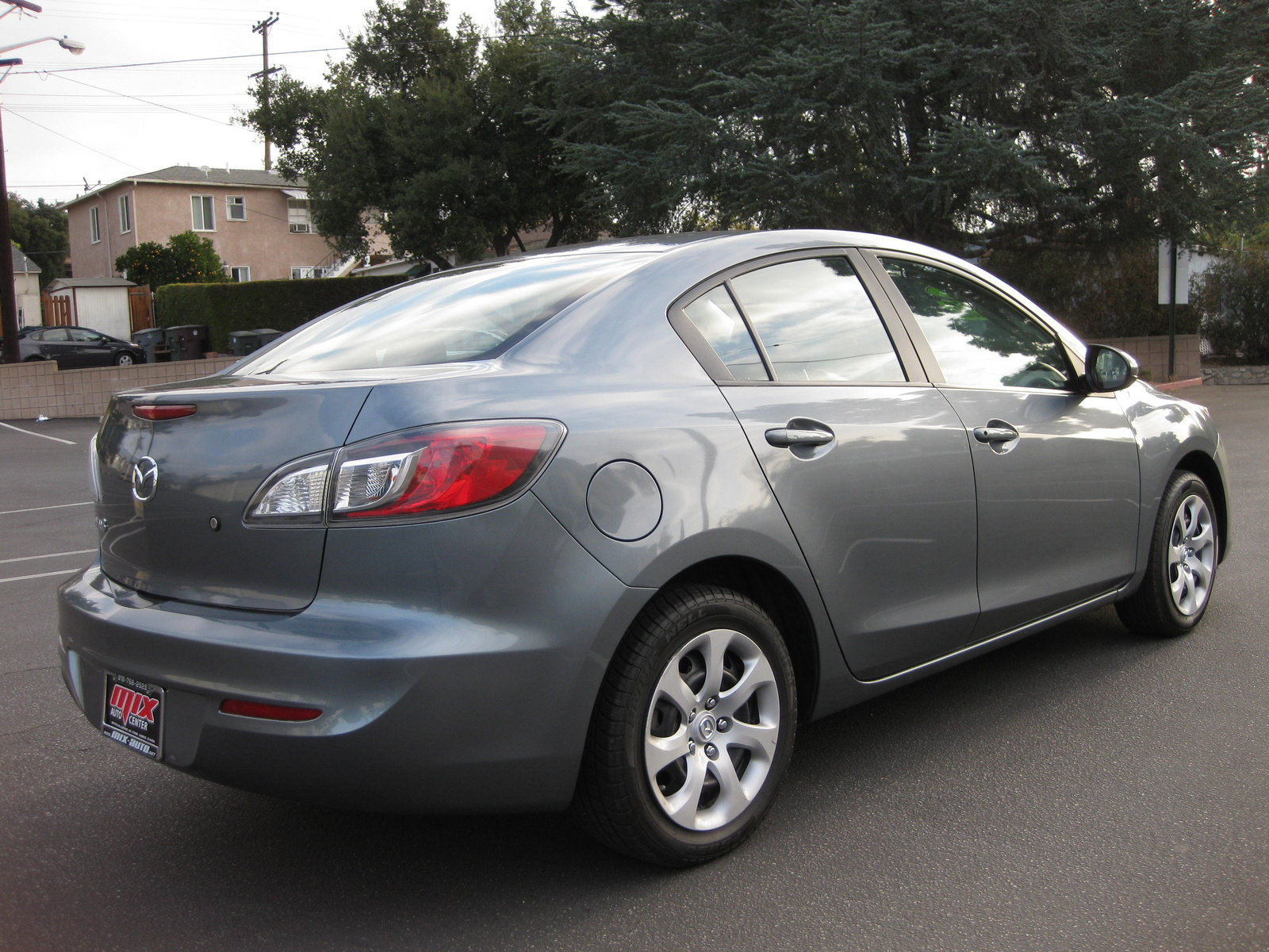 2013 Mazda Mazda3 Pictures Cargurus