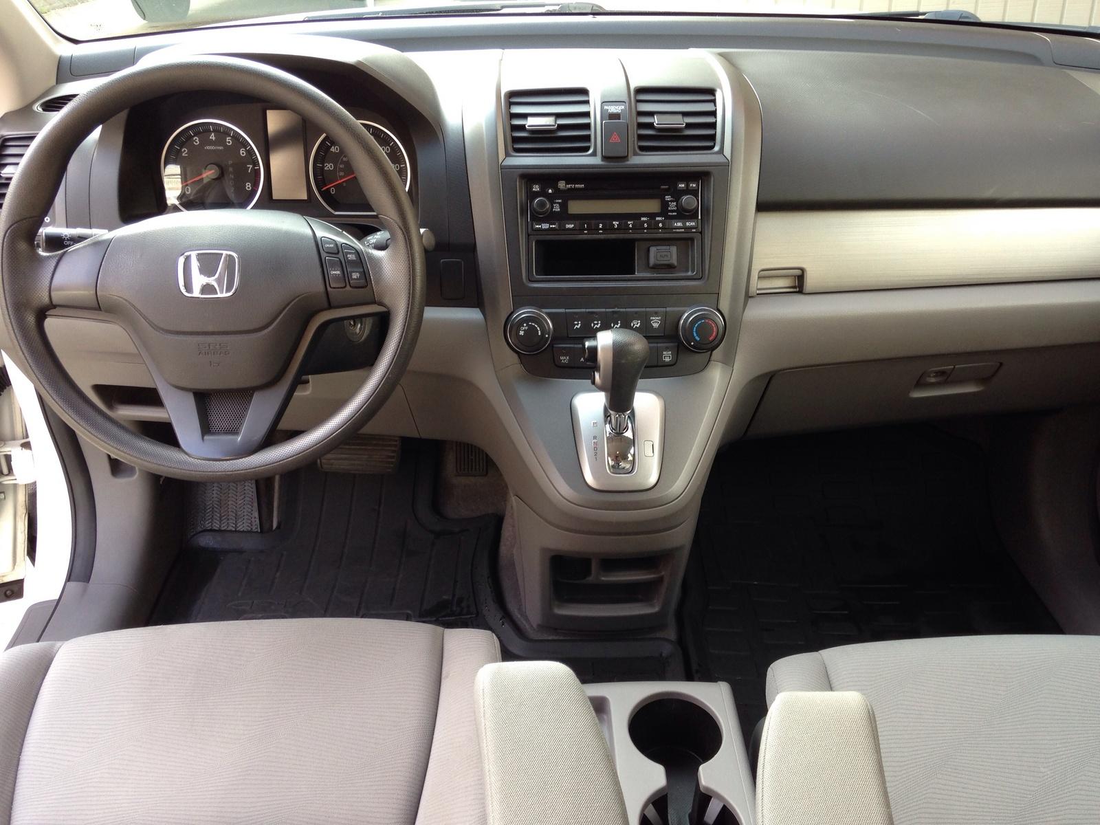 2010 Honda Cr V Interior Pictures Cargurus
