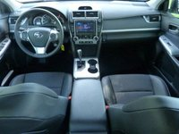 2012 Toyota Camry SE, Inside, interior