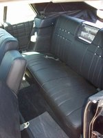 Picture of 1968 Plymouth Fury, interior