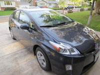 Picture of 2010 Toyota Prius Two, exterior