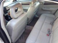 Picture of 2002 Chevrolet Impala LS, interior