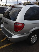 Picture of 2001 Chrysler Voyager 4 Dr STD Passenger Van, exterior