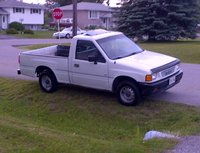 Picture of 1992 Isuzu Pickup 2 Dr S Standard Cab LB, exterior
