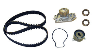 $84.50 With Waterpump~ Https://www.google.com/#qu003d1998+Honda+CRV +timing+belt+kitu0026tbmu003dshop