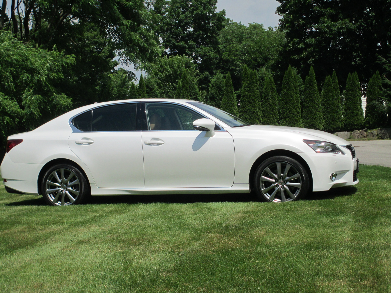2013 lexus gs 350 reviews specs and prices carscom share. Black Bedroom Furniture Sets. Home Design Ideas