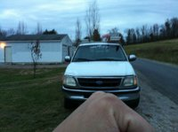 Picture of 1998 Ford F-150 XL LB, exterior