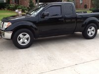 Picture of 2005 Nissan Frontier 4 Dr LE King Cab SB, exterior
