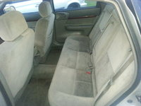 Picture of 2004 Chevrolet Impala Base, interior