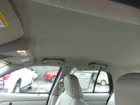 Picture of 2008 Ford Crown Victoria LX, interior