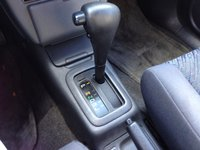 Picture of 1998 Toyota RAV4 4 Door L Special Edition, interior